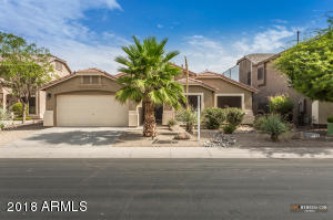 42436 W CHISHOLM Drive, Maricopa, AZ 85138