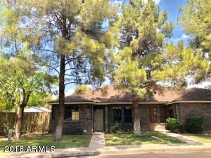 854 E BRUCE Avenue, Gilbert, AZ 85234