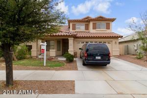 1163 N 159TH Drive, Goodyear, AZ 85338