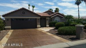 15357 W EARLL Court, Goodyear, AZ 85395