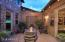 CHARMING CENTER COURTYARD WITH GAS FIREPIT