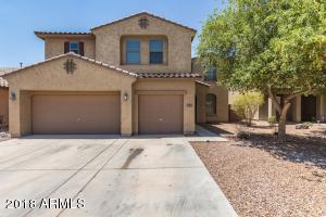 21500 N DENTON Drive, Maricopa, AZ 85138