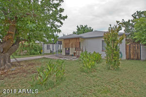 921 S ROOSEVELT Street, Tempe, AZ 85281