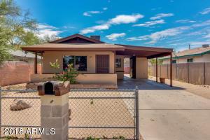 546 N LEWIS Street, Mesa, AZ 85201