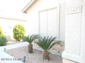 11429 W PINEHOLLOW Drive, Surprise, AZ 85378