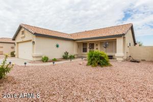 20740 N 106TH Avenue, Peoria, AZ 85382