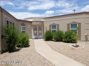 13809 N 108TH Drive, Sun City, AZ 85351