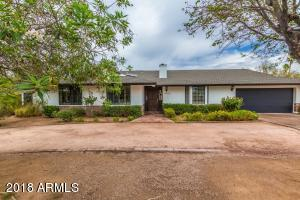 10221 N 58th Place, Paradise Valley, AZ 85253