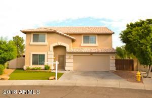 8816 N 67TH Drive, Peoria, AZ 85345