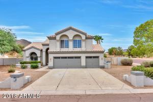 5502 W PARK VIEW Lane, Glendale, AZ 85310