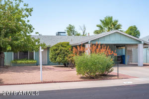 2711 E ASTER Drive, Phoenix, AZ 85032