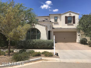 5136 S BAFFLE Lane, Mesa, AZ 85212