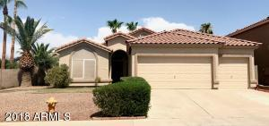 871 S SEAN Court, Chandler, AZ 85224
