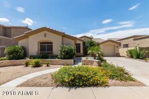 1787 E CAROB Drive, Chandler, AZ 85286