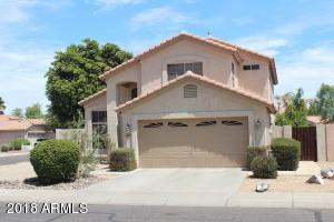 1358 W SPARROW Drive, Chandler, AZ 85286