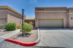 295 N RURAL Road, 118, Chandler, AZ 85226