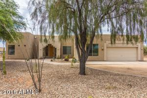 821 E DESERT RANCH Road