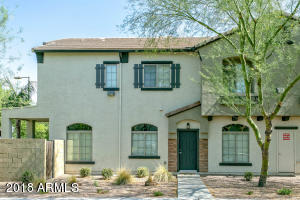 2727 N PRICE Road, 11, Chandler, AZ 85224