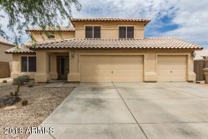 21440 N 107TH Drive, Sun City, AZ 85373