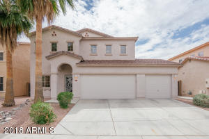 15506 N 170TH Lane, Surprise, AZ 85388