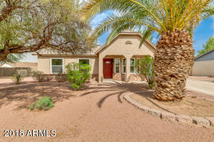 633 N ROOSEVELT Avenue, Chandler, AZ 85226