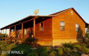 Lot 365 Country Cabin, Seligman, AZ 86337