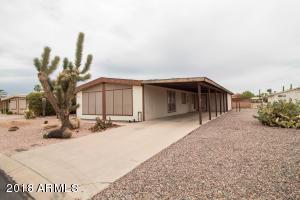 8207 E DESERT Trail, Mesa, AZ 85208