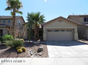 3635 N 143RD Lane, Goodyear, AZ 85395