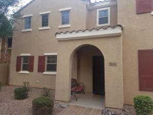 2867 E Bart Street, Gilbert, AZ 85295
