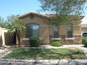 Welcome home to this amazing Chandler single level home.