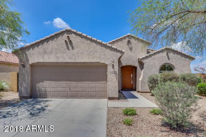 17928 W LAWRENCE Lane, Waddell, AZ 85355