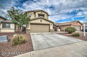2710 S 110TH Drive, Avondale, AZ 85323