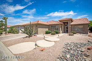 9014 E NACOMA Drive, Sun Lakes, AZ 85248
