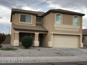 23573 W MOBILE Lane, Buckeye, AZ 85326
