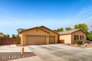 5518 W KOWALSKY Lane, Laveen, AZ 85339