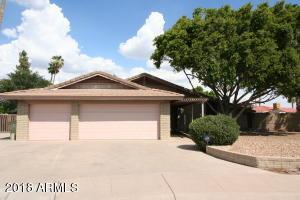 4615 W LANE Avenue, Glendale, AZ 85301