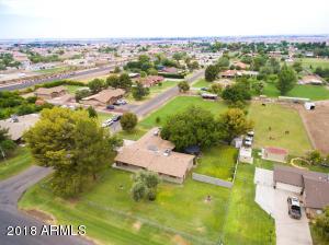 6611 W Vineyard Road, Laveen, AZ 85339