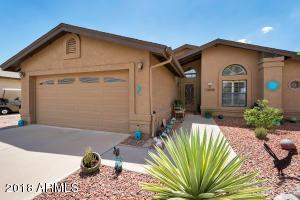 26620 S NICKLAUS Drive, Sun Lakes, AZ 85248
