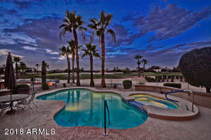 20672 N ENCHANTMENT Drive, Surprise, AZ 85387