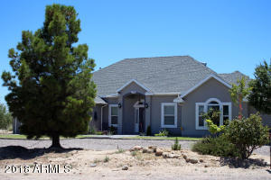 3165 W COPPER CREEK Lane, Thatcher, AZ 85552
