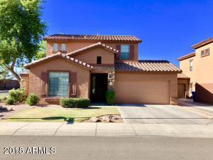 2721 E WESSON Drive, Chandler, AZ 85286