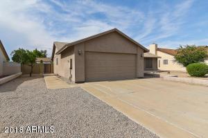 6608 W IRONWOOD Drive, Glendale, AZ 85302