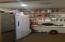 Huge pantry!