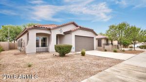 21855 E Via del Palo Drive, Queen Creek, AZ 85142