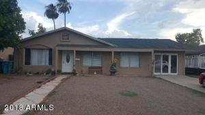 2337 W SUNNYSIDE Drive, Phoenix, AZ 85029
