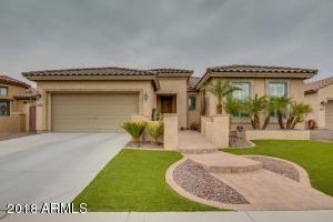 3684 E BARTLETT Way, Chandler, AZ 85249