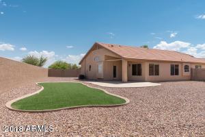 21467 N FALCON Lane, Maricopa, AZ 85138