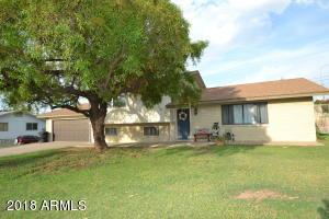 1401 N BEL AIR Drive, Mesa, AZ 85201