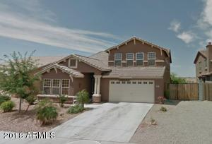 34 N 169TH Drive, Goodyear, AZ 85338