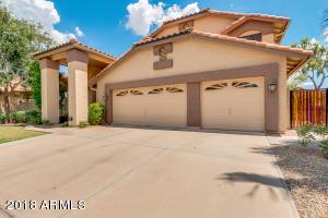 955 W IRIS Drive, Gilbert, AZ 85233